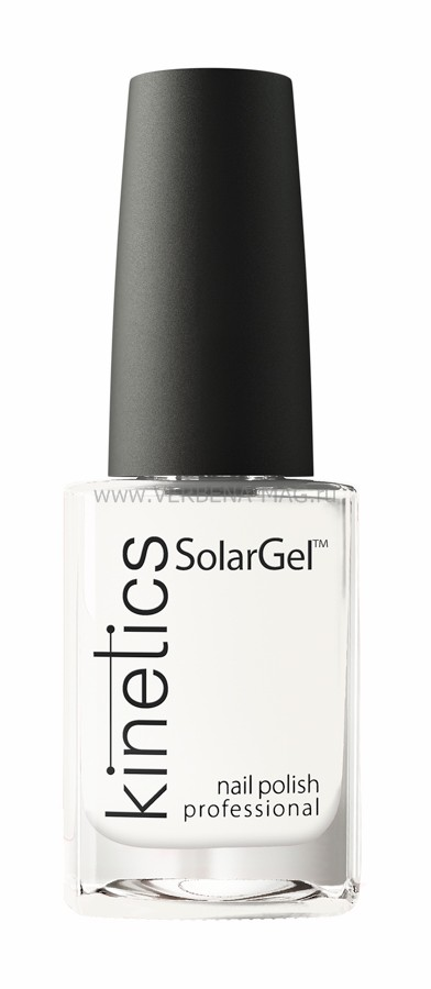 Лак для ногтей KINETICS SolarGel Polish, № 001, 15 мл