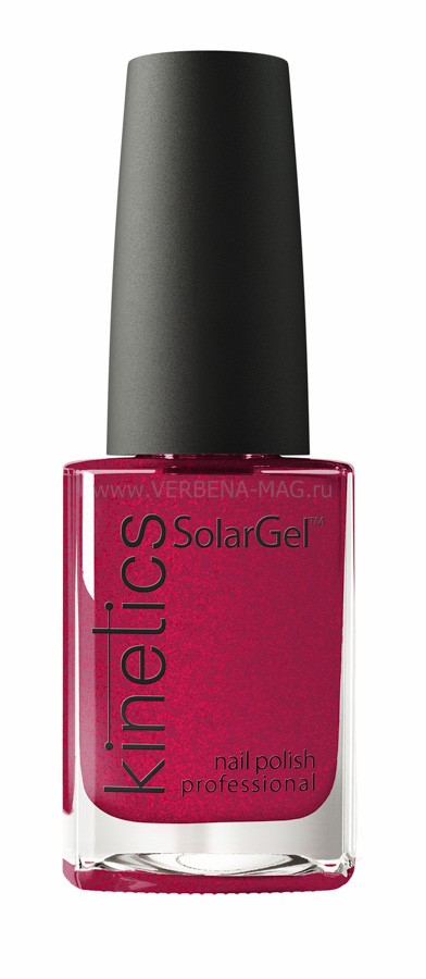 Лак для ногтей KINETICS SolarGel Polish, № 025, 15 мл