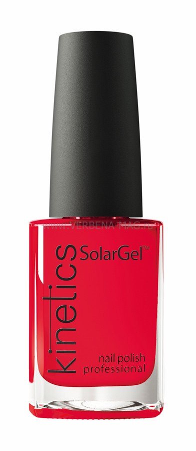 Лак для ногтей KINETICS SolarGel Polish, № 201, 15 мл