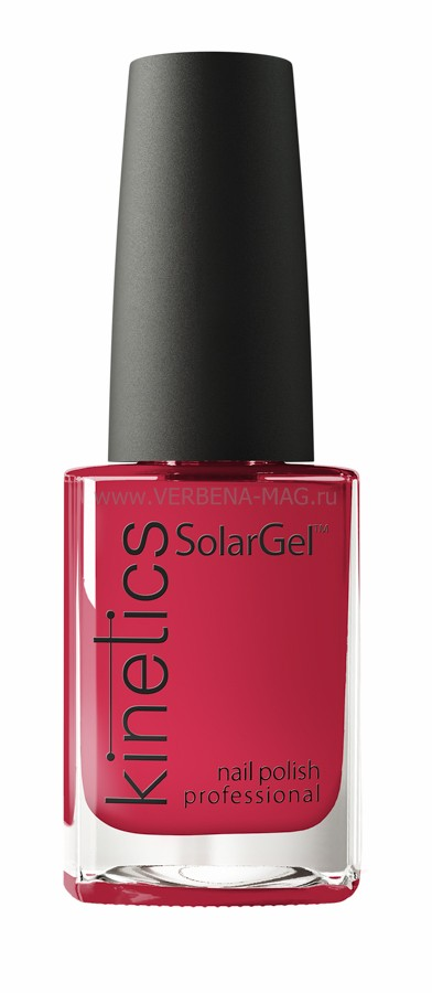 Лак для ногтей KINETICS SolarGel Polish, №030, 15 мл